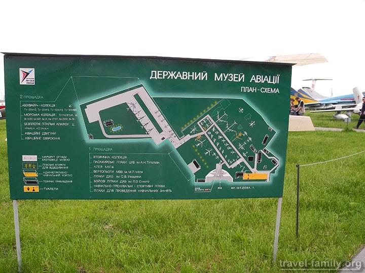 Государственный музей авиации: