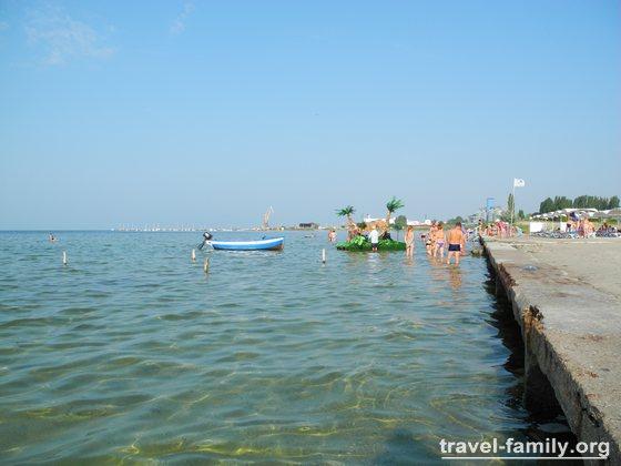 Пляжи скадовска 2013 фото видео и
