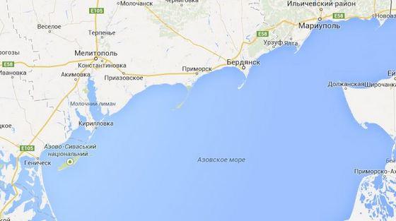 Где отдохнуть на Азовском и Черном море в Украине 2020? Полезная ...