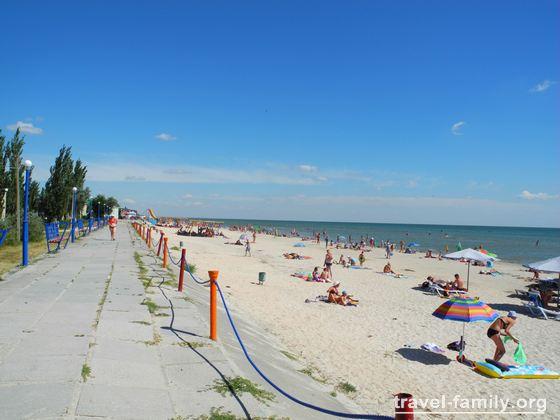 Фото пляжа в генгорке